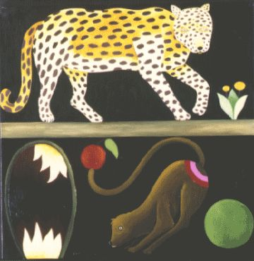 Authenticity is the Straight(est) Path to Fulfillment: The Monkey and The Leopard